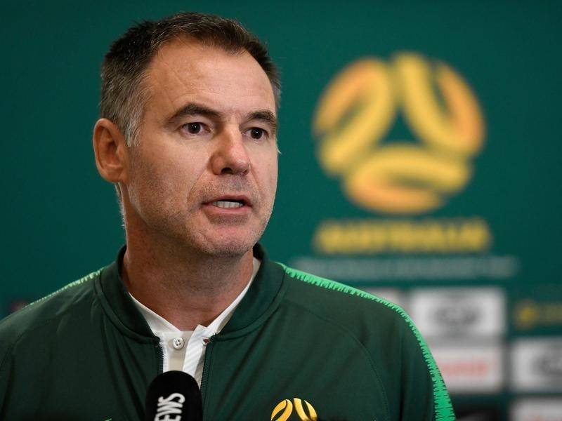 Ante Milicic stood down as Matildas coach to honour the contract he signed with Macarthur FC.